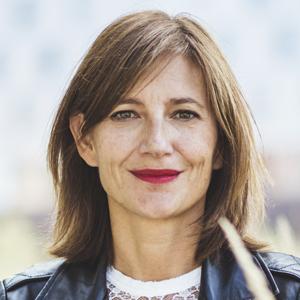 Stéphanie Vondière