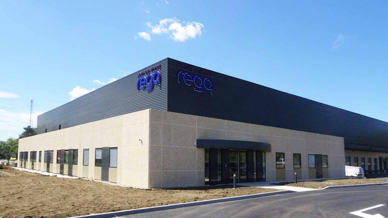 Dans le Grand-Est, un ensemble immobilier mixte tertiaire et industriel pour REGA