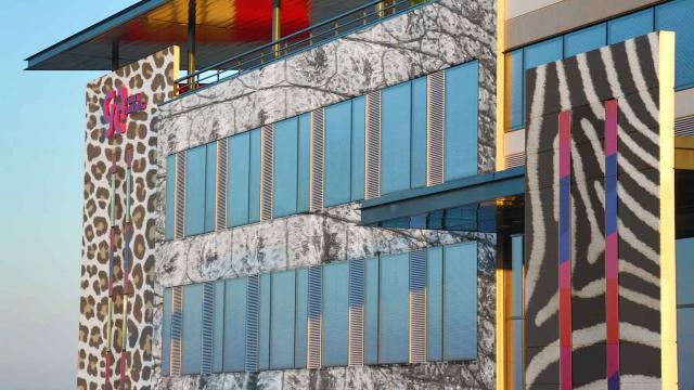 Smart Fashion Week : nous vous dévoilons en avant-première les futurs revêtements de nos bâtiments