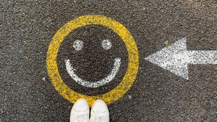 Equilibre vie pro / vie perso, épanouissement au travail et même « job de rêve », nos salariés sont Happy At Work !